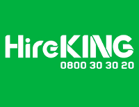 Hire KING