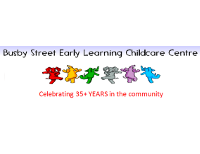 Busby Street Early Learning Childcare Centre