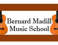 Bernard Madill