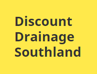 Discount Drainage Southland