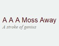 A A A Moss Away
