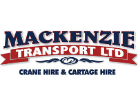 Mackenzie Transport Ltd