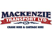 Mackenzie Transport Ltd
