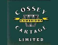 Cossey Cartage Ltd