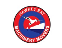 Hawkes Bay Machinery Movers & HIAB Services