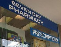Seven Day Pharmacy