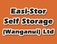 Easi-Stor Self Storage (Wanganui) Ltd
