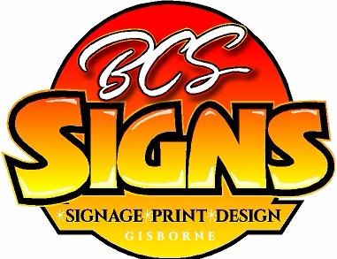 BCS Signs