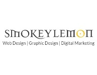 Smokeylemon Website Design