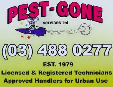 Pest-Gone Services Ltd