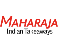 [Maharaja Indian Takeaways]