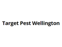 Target Pest Wellington