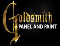 Goldsmith Panel & Paint