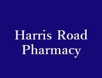 Harris Rd Pharmacy