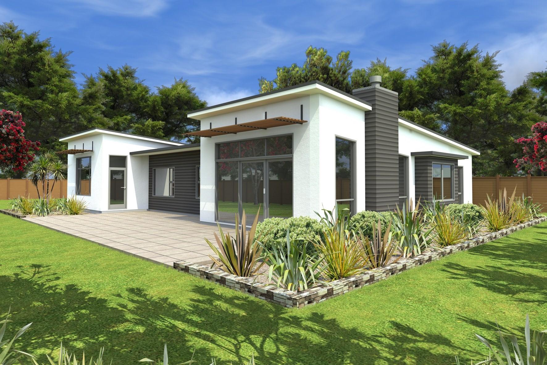 David reid homes floor plans for Luxury home design nz