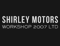 Shirley Motors Workshop 2007 Ltd