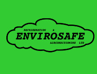 Envirosafe Refrigeration & Airconditioning Ltd