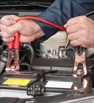 Automotive Electrical Services