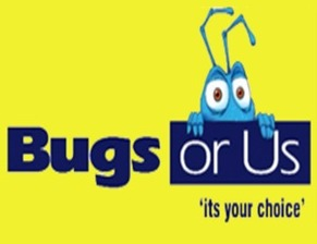 Bugs or Us
