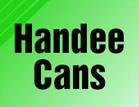 Handee Can Services Whakatane