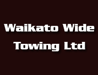 Waikato Wide Towing Ltd