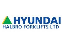 Halbro Forklifts Ltd