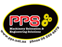 PPS - Machinery Relocations & Engineering Solutions