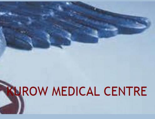 Kurow Medical Centre