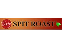 Tasty Spit Roast