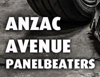 Anzac Avenue Panelbeaters