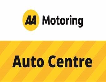 AA Auto Centre Christchurch City