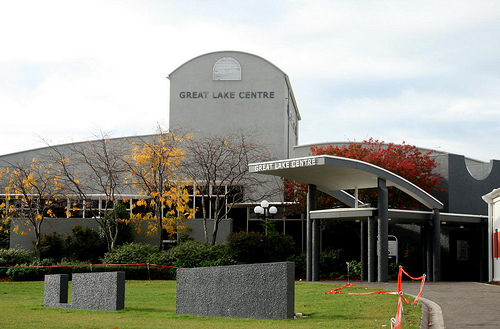 Great Lake Centre Front