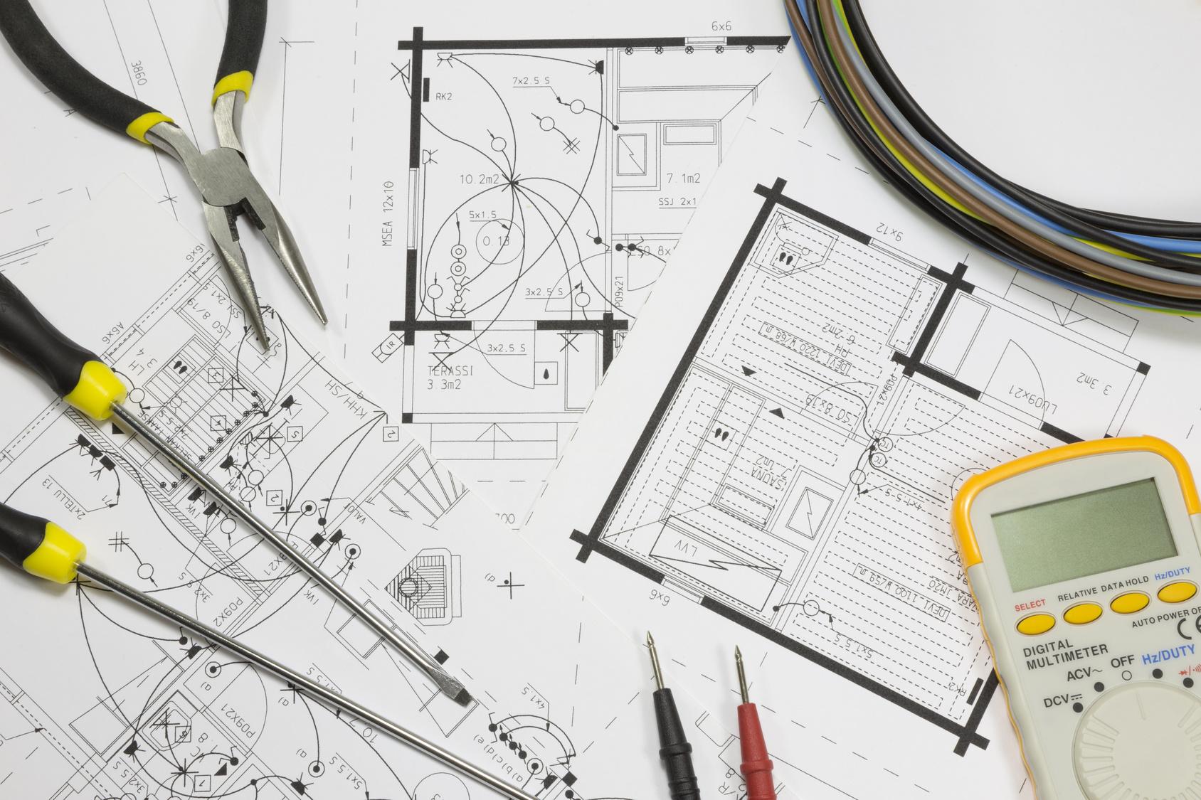 1/6: Steven Boyd Electrical Ltd - image