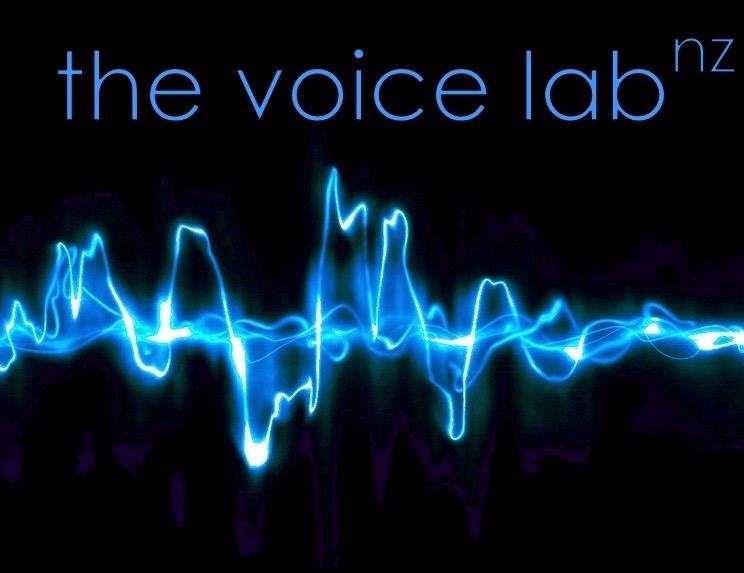 The Voice Lab NZ