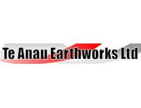 Te Anau Earthworks