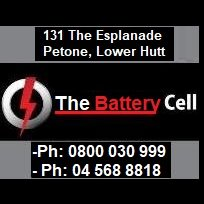 The Battery Cell
