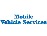 Mobile Vehicle Services