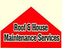 Roof & House Maintenance Services