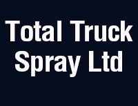 Total Truck Spray Ltd
