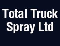 Total Truck Spray Ltd