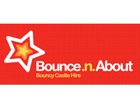 Bounce N About Bouncy Castles
