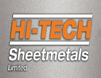 Hi Tech Sheet Metals Ltd