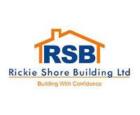 Rickie Shore Building Ltd