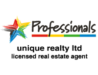 Professionals Unique Realty Ltd