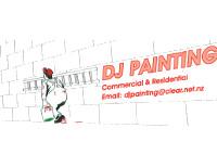DJ Painting