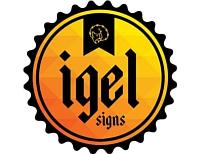 Igel Signs