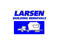 Larsen Building Removals