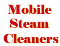 Mobile Steam Cleaners Man Ltd