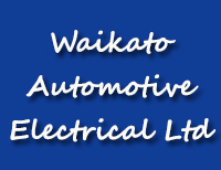 Waikato Automotive Electrical Ltd