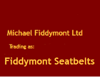 Fiddymont Seatbelts
